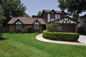 19747 Burle Oaks, Humble, TX, 77346