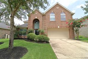 19534 Country Canyon Drive, Spring, TX 77388