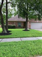 19411 Pinewood Mist Lane, Humble, TX 77346