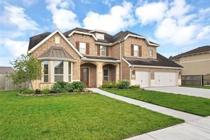 1805 Sterling Creek Drive, Friendswood, TX 77546