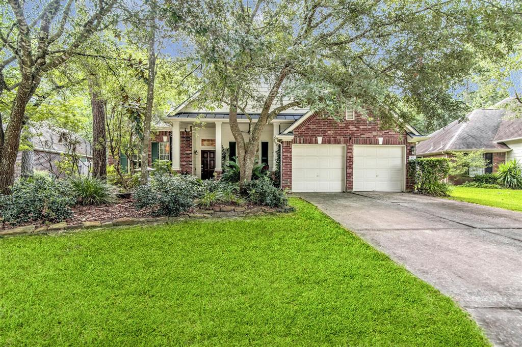 82 Whistlers Bend Circle, The Woodlands, Texas 77384, 3 Bedrooms Bedrooms, 10 Rooms Rooms,2 BathroomsBathrooms,Single-family,For Sale,Whistlers Bend,19842032