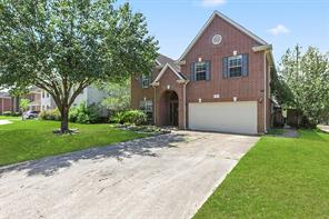 8126 Trophy Place, Humble, TX, 77346