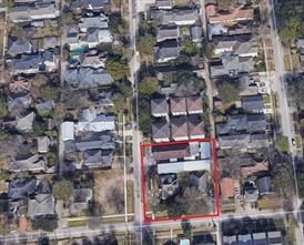 301 E 5th Street, Houston, TX 77007