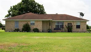 4163 Fm 1862, Blessing, TX 77465