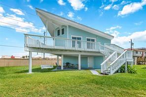 16712 Jamaica Beach Road, Galveston, TX 77554