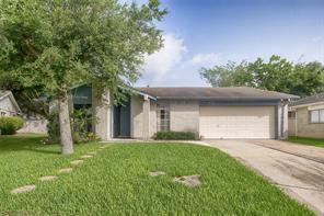 475 Seafoam Road, Houston, TX 77598