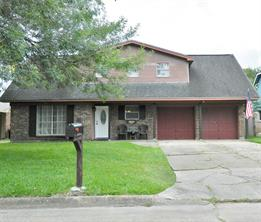 14938 COLVILLE, Channelview, TX, 77530