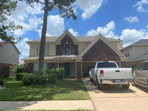5555 Forest Trails Drive, Houston, TX 77084