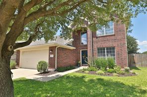 19106 Copper Bean Drive, Tomball, TX 77375