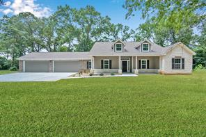 51 Buckner Road, New Waverly, TX 77358