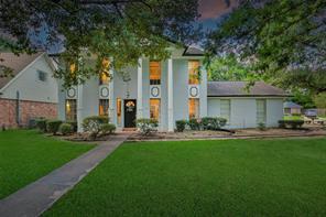 10502 Greencreek Drive, Houston, TX 77070