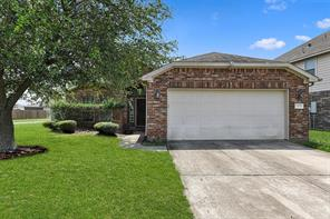 1503 Squire Drive, Baytown, TX 77521