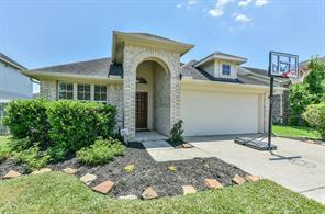 7608 Lakeside Manor, Pearland, TX, 77581