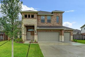 16311 Amber Brown Drive, Hockley, TX 77447