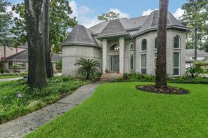 14518 Forest Lodge Drive, Houston, TX 77070