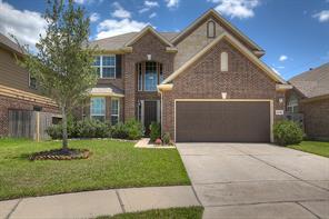 15306 Pattington Cypress Drive, Cypress, TX 77433