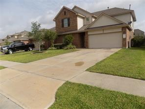 2727 Diamond Vista, Rosharon, TX, 77583