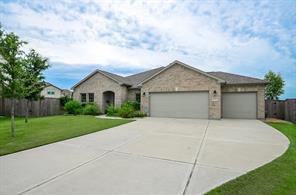 26426 Cloverbank Lane, Richmond, TX 77406