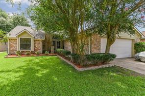 7923 Sunnyvale Forest Drive, Houston, TX 77088