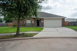19630 Tularosa Lane, Tomball, TX 77377