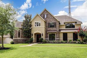 315 W Gaywood Drive, Houston, TX 77079