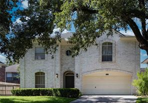 3523 Maroneal Street, Houston, TX 77025