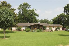 2535 County Road 231, Wharton TX 77488