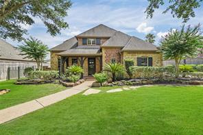 26 Waters Lake Boulevard, Missouri City, TX 77459