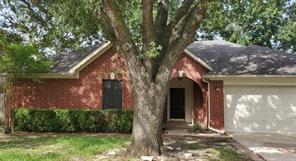 903 Long Prairie Drive, Katy, TX 77450
