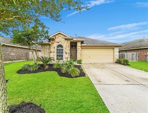 3206 Southern Green, Pearland, TX, 77584