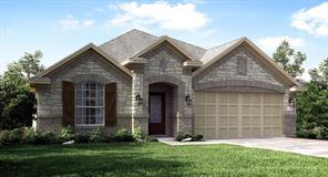 3039 Stonebriar, Conroe, TX, 77301