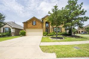 9543 Knox Prairie Court, Cypress, TX 77433