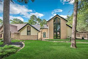 6307 Northway Drive, Spring, TX 77389