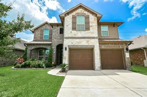 8711 Austin Thomas Drive, Cypress, TX 77433