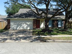 4009 Spring Forest, Pearland, TX, 77584