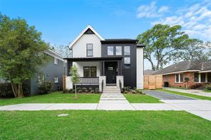 735 Columbia Street, Houston, TX 77007