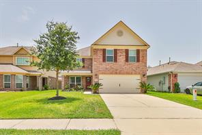 9988 Hyacinth Way, Conroe, TX 77385