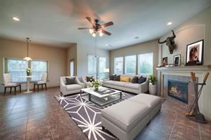 10 S Whistling Swan Place, Spring, TX 77389