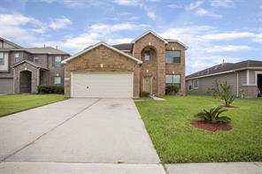 11658 Township Dale, Houston, TX, 77038