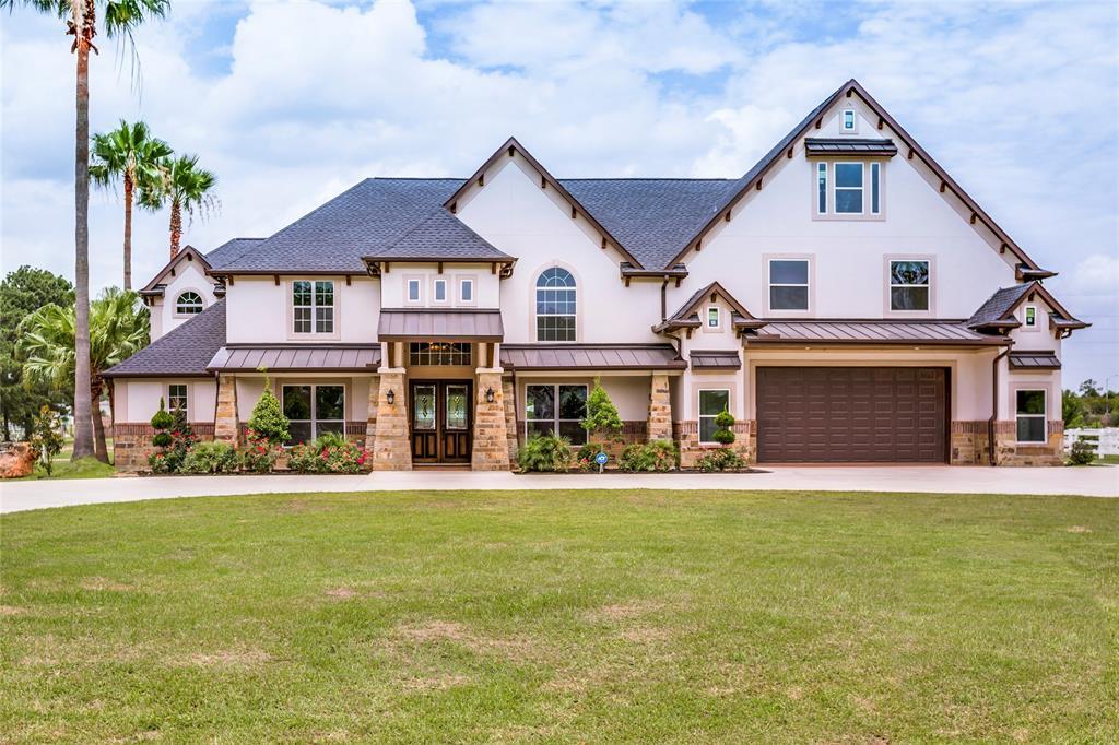 19930 Stone Lake Drive, Tomball, TX 77377