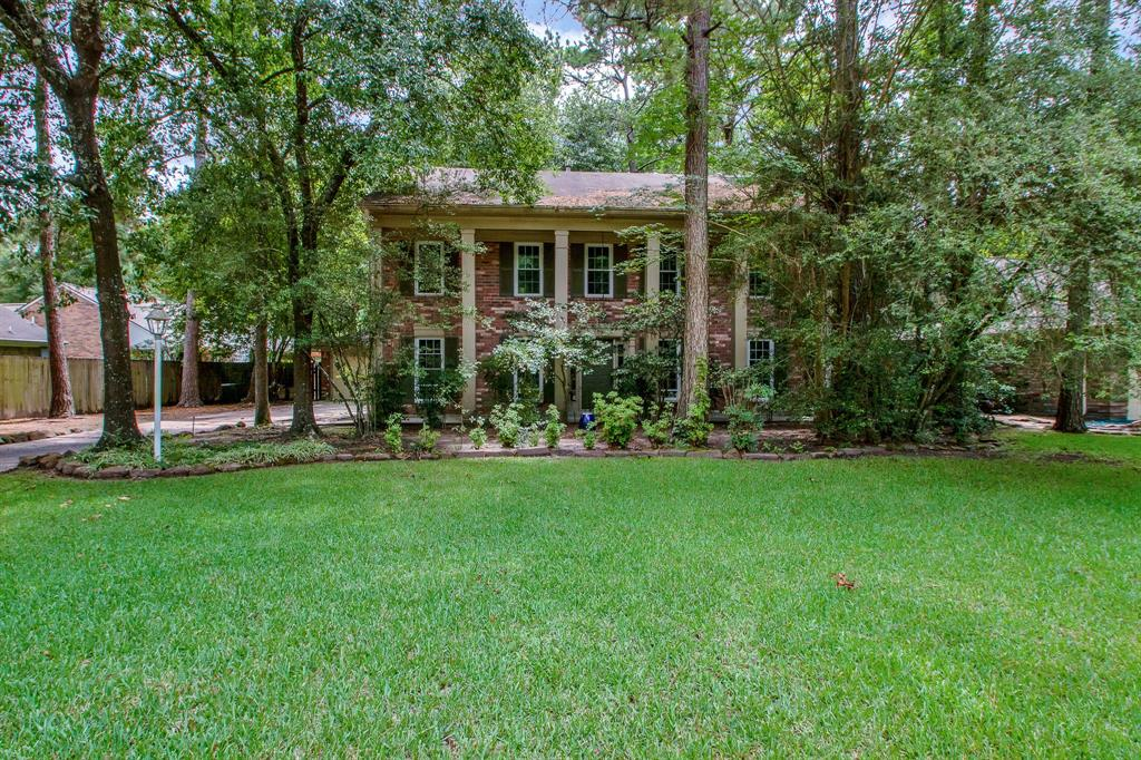 163 Sylvan Forest Dr Drive, The Woodlands, Texas 77381, 4 Bedrooms Bedrooms, 6 Rooms Rooms,2 BathroomsBathrooms,Rental,For Rent,Sylvan Forest Dr,88949149