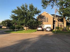 3503 Stratford Manor Drive, Sugar Land, TX 77498