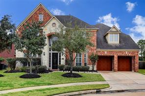 2604 Cottage Creek Court, Pearland, TX 77584