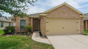 1807 Emerson Ridge Drive, Spring, TX 77388