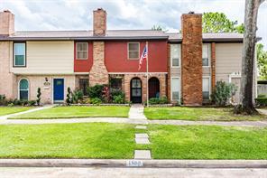 1568 Silverpines, Houston, TX, 77062