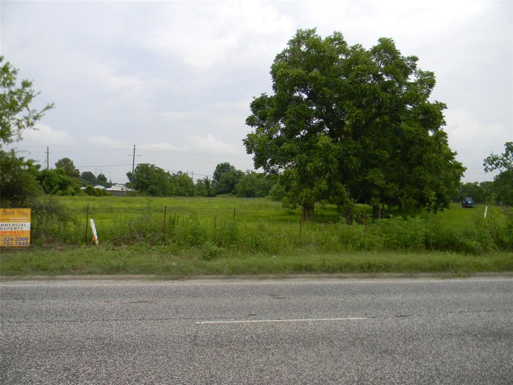 This property is 5 acres in the city of Dayton. Whatever business suits you this is the place. On hiway 90, great location.