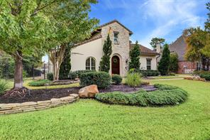 19 Paloma Bend Place, The Woodlands, TX 77389