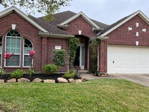 8817 Sunforest, Pearland, TX, 77584