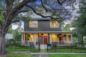 426 Bayland Avenue, Houston, TX 77009