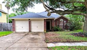 1035 Wentworth Drive, Pearland, TX 77584